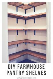 Pin by Addie Weaver on My stuff Addie in 2020 (With images) | Farmhouse  diy, Home renovation, Farmhouse pantry