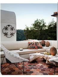 custom spanish style furniture. Martin Approached The Upstairs Balcony As \ Custom Spanish Style Furniture M