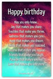 Beautiful Quotes For Her Birthday Best Of 24 Beautiful Image Of Inspirational Quotes For A Friend On Her