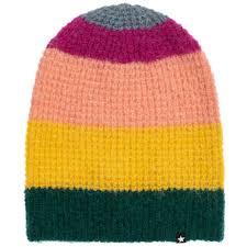 Mohair Salon Designers Of Hair Girls Mohair Blend Knit Hat