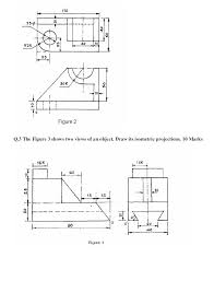 mechanical drawing drafting mike weston ebook 734x961 maharashtra state board of technical education 2010 2nd sem