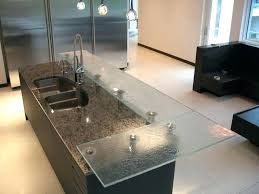 raised countertop supports glass raised glass countertop supports raised countertop supports
