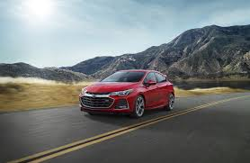 Chevy Cruze Comparison Chart 2019 Chevrolet Cruze Chevy Review Ratings Specs Prices