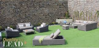 what makes rattan outdoor furniture