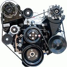 chevrolet performance parts 19172805 big block chevy chevrolet performance parts 19172805 big block chevy serpentine accessory belt drive system deluxe air