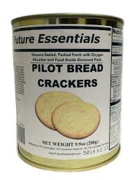 amazon 1 can of future essentials sailor pilot bread by future essentials kitchen dining