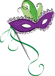 Image result for mardi gras beads icon