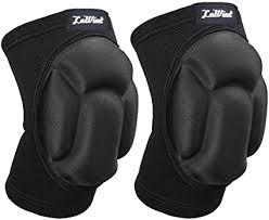 Garden & Patio <b>1Pair Soft Foam</b> Knee Pads Protectors Cushion ...