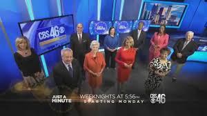 CBS46 management explains radical changes including five new.