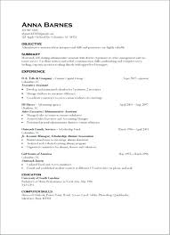 How To Do A Resume For A Job Mesmerizing How To Write A Basic Resume How To Write A Resume Example Of Simple