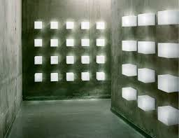 itre lighting. Wall Lights - Cubi Itre Lighting