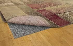 oriental weavers all n one 7 ft 6 in round rug pad