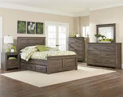 Standard Furniture Hayward Queen Bedroom Group - Item Number: 56510 Q  Bedroom Group 3