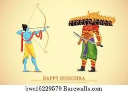 Dussehra Charts For School 1 489 Dussehra Posters And Art Prints Barewalls