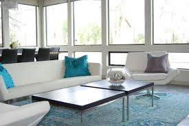 White Leather Chairs For Living Room Faux Leather Chair Grayson Faux Leather Chair Quick Ship Modern