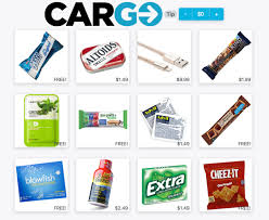 Cargo Vending Machine Classy Cargo Wants To Put A Vending Machine In Every Uber TechCrunch