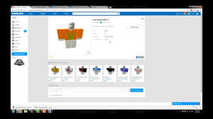 How To Make Clothes On Roblox How To Make Clothes On Roblox Easy 2018 Youtube