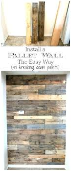 how to mount on concrete wall without drilling how to attach wood to concrete wall how