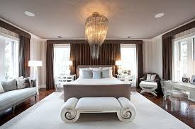Awesome Art Deco Interior Design Style With Art Deco Bedroom Design