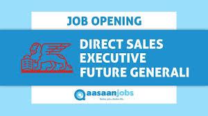 Sales Executive Job Description Future Generali Direct Sales Executive Job Description Youtube