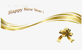happy new year 2015 png. Exellent New Gold Happy New Year Englishbow New Clipart Bow Graphic Design For Happy Year 2015 Png