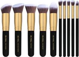 conns makeup brush kit