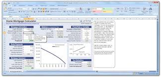 Free Excel Mortgage Calculator Best Microsoft Excel Mortgage Calculator Free Download Download