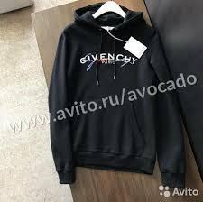 <b>Толстовка Givenchy</b> купить в Москве на Avito — Объявления на ...