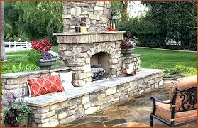 lovely outdoor fireplace kits for build outdoor wood burning fireplace outdoor fireplace kits outdoor wood burning