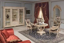 Salotto stile luigi xvi ~ idee per il design della casa