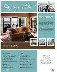 Realtor Flyer Er Promo Real Estate Flyers Real Estate Real