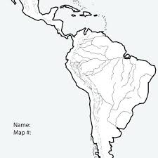 Map Physical Maps South International Atlas X Pixels Blank Of Latin