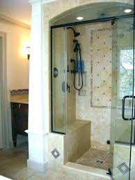 small bathroom stand up shower stand shower divine bathroom small bathroom remodel with stand up shower