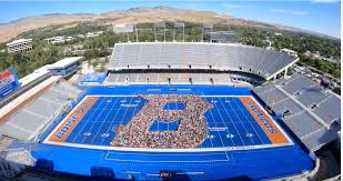 Boise State To Update Campus Plan For Baseball Football