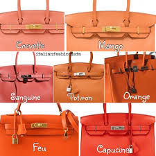 Hermes Color Chart 2016 Hermes The Color Expert Pursebop