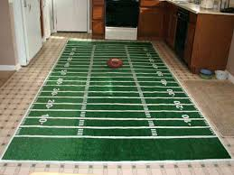 green bay packers rug fabulous football field area rug make a football field rug for from