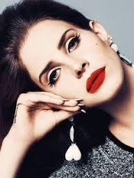 Image result for lana del rey makeup
