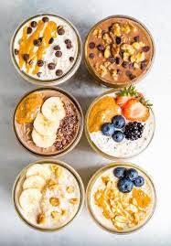 how to make overnight oats 20