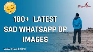 100 latest sad whatsapp dp images free