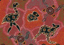 aboriginal art of animals. Unique Animals KD 118  Bush Animals For Aboriginal Art Of I