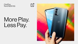 OnePlus Nord N200 5G costs only $239 ...