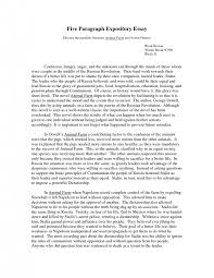 cover letter expository essay introduction examples expository  cover letter examples essay sampleexpository essay introduction examples medium size
