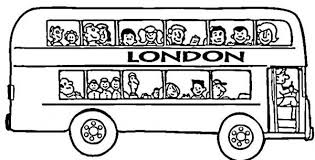 Small Picture School Bus Coloring Page artereyinfo