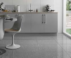 Gray Tile Kitchen Floor Ideas