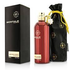 <b>Montale Aoud Red Flowers</b> Eau De Parfum Spray 100ml - Buy ...