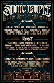 Rock On The Range Seating Chart 2016 Sonic Temple Festival 2020 Columbus Oh Mapfre Stadium