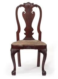 Furniture in style Led Light The Powelgriffitts Family Queen Anne Carved Walnut Compassseat Side Chair Philadelphia Hgtvcom Collecting Guide Key Periods Of American Furniture Christies