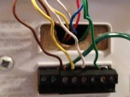 mod 100 honeywell, dometic and suburban digitial thermostat how to install honeywell thermostat with only 2 wires at Honeywell Thermostat Rth2300 Wiring Diagram