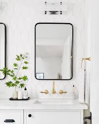 Trending Tiles Design These 8 Bathroom Tile Trends Are Defining 2019 And Theres