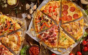 Sunday Is National Pizza Day. Heck Yeah There Are Deals! | 94.5 Bay FM
